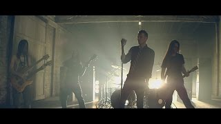 ART OF ANARCHY - Time Every Time (OFFICIAL VIDEO)