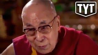 Dalai Lama's Hot Take On Hot Women thumbnail
