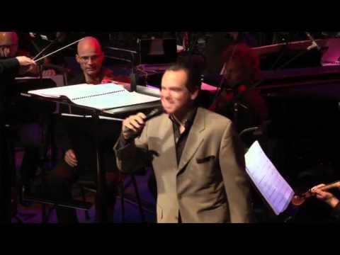 """""""Late Night Willie"""" - Kurt Elling w/ Metropole Orkest"""