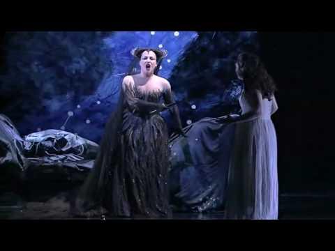 Der Holle Rache kocht in meinem Herzen (1791) (Song) by Wolfgang Amadeus Mozart