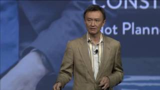 Dell EMC Word closing keynote (Part 3): Tien Tzuo