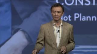 Dell EMC Word closing keynote (Part 3): Tien Tzuo
