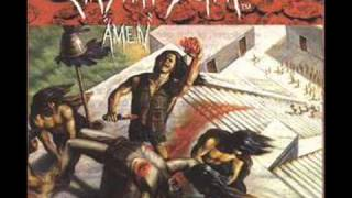 Christian Death-Temples of desire Live in Mexico