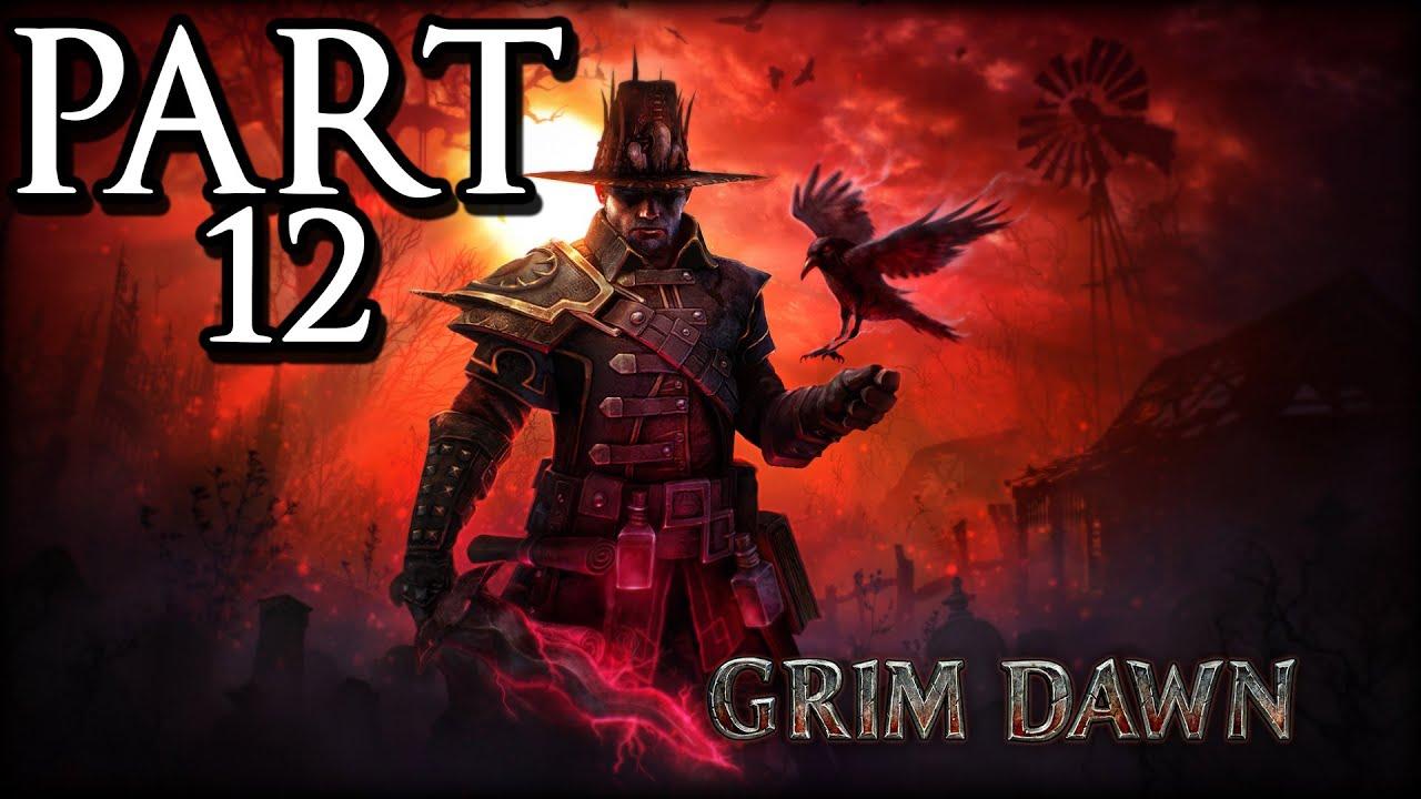 Grim Dawn – Part 12: Jetzt geht's weiter!