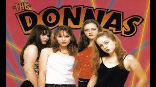 The Donnas-Rock 'n' Roll Machine