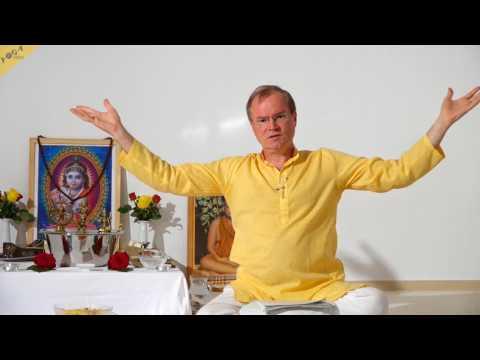 Murti Upasana Gottesverehrung durch Götter Figuren   - YVS150 - Bhakti Yoga - Teil 22