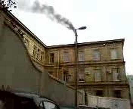 Liberarsi da abbozzo per fumare
