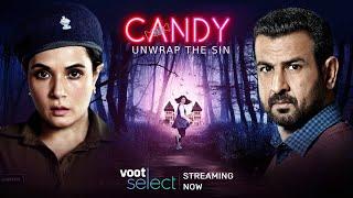 Candy Trailer