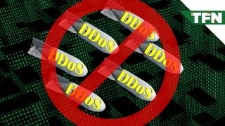 How To Prevent a DDoS Attack