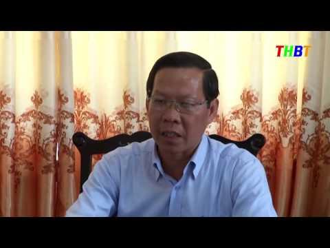THBT - Nhiệm vụ trọng tâm Chương trình Đồng Khởi khởi nghiệp năm 2019