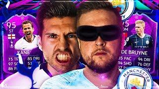 Wer Darf TOTTENHAM Vs MAN CITY NICHT SCHAUEN .. 😳Champions League BLIND DRAFT BATTLE !! FIFA 19