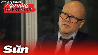 Toby Young on how he is fighting to save free speech