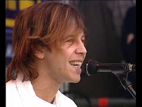 НАШЕСТВИЕ 2002: Мумий Тролль - Владивосток 2000