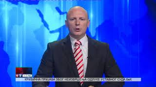 NOVOSTI TV K3 - 18.09.2018.