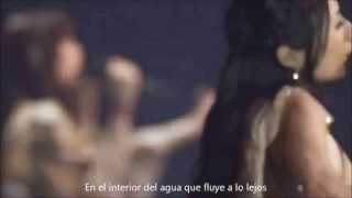 Kalafina, Kalafina - Oblivious (Забвенно). Live.