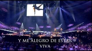 Céline Dion   I'm Alive (Subtitulada En Español) (CTTEOTW) (HD)