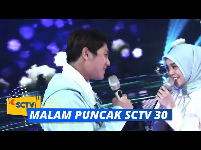 GEMOOOY! Rizky Billar 'Kupinang Kau dengan Bismillah' untuk Lesti | Malam Puncak SCTV 30