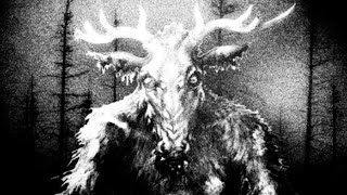 THE WENDIGO IS COMING FOR YOU | Folklore Hunter