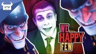 WE HAPPY FEW - THE RAP SONG | Dan Bull