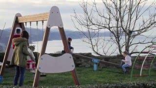 Video del alojamiento Santa Klara