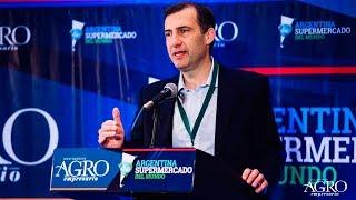 Jorge Cervi - Presidente de Mario Cervi e Hijos S.A.