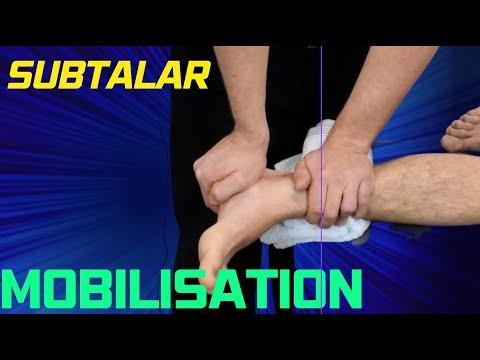 De ce rănesc articulațiile gleznei după alergare