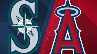 4/8/17: Trout's home run leads Angels to victory