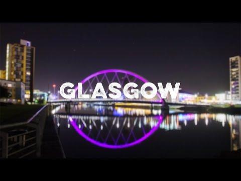 City Snapshot: Glasgow in Winter