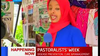 Kajiado County hosts Pastoralists' week with the main focus on management of livestock markets