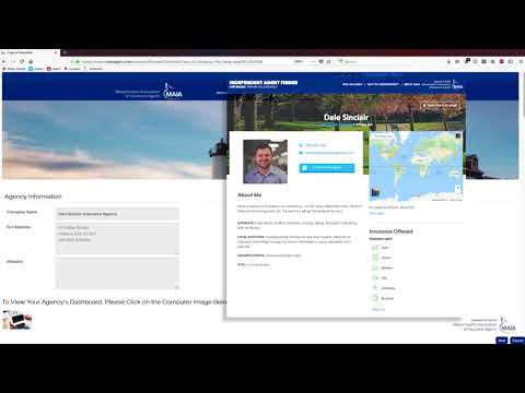 mp4 Insurance Agent Finder, download Insurance Agent Finder video klip Insurance Agent Finder