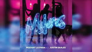 Mozart La Para Ft. Justin Quiles - Mujeres