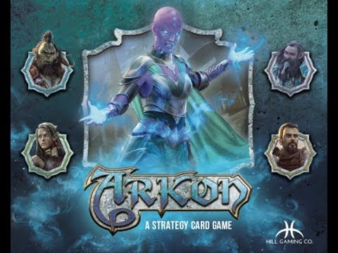 Arkon Review