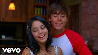 Vanessa Hudgens, Zac Efron - You Are The Music In Me