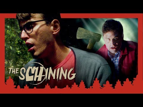 Hiding in the World's Worst Hedge Maze | The sCHining Pt. 6