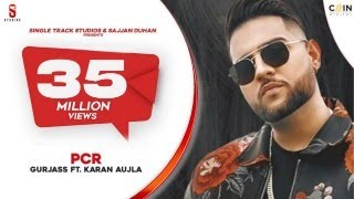 PCR | Batti Red To Blue | Gurjas Sidhu Feat Karan Aujla | Punjabi Songs | S T Studio | Ditto Music