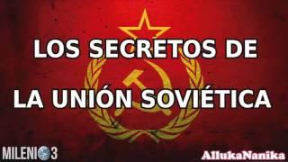 Milenio 3   Los Grandes Secretos De La Unión Soviética