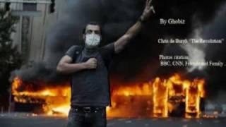 Chris De Burgh  -  The Revolution