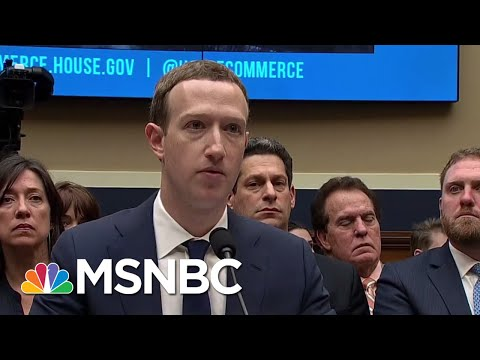 Expert Behind Facebook Cambridge Analytica Scandal Fires Back | Morning Joe | MSNBC