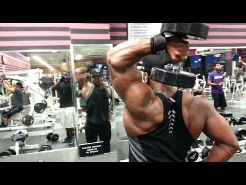 Jak usunąć skurcz w mięśniach naramiennych