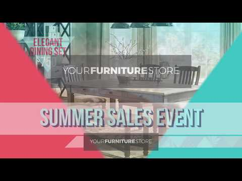 Summer Sales Event - 6 Second - 2018