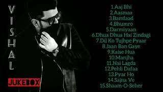 Best Of Vishal Mishra | vishal mishra all songs| vishal mishra jukebox | vishal mishra hit song