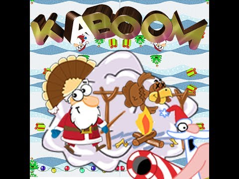 Video of Kaboom - Winter Matrix