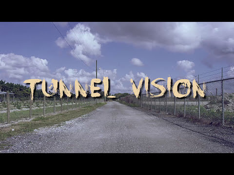 Kodak Black - Tunnel Vision [Official Video]