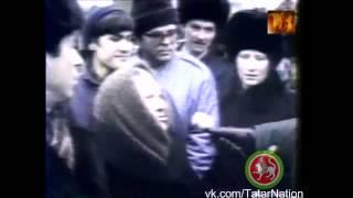 Смотреть онлайн Татарстан в 1992 году хотел выйти из состава РФ