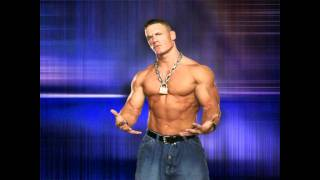 WWE John Cena - Basic Thuganomics (Download Link)