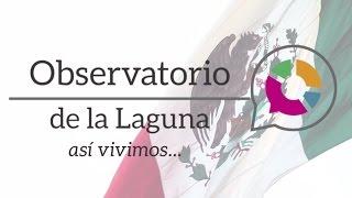 Observatorio de la Laguna