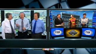 2013 NSCS Daytona 500 Qualifying   8  14