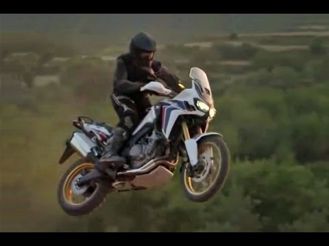 Africa Twin – Parte 2