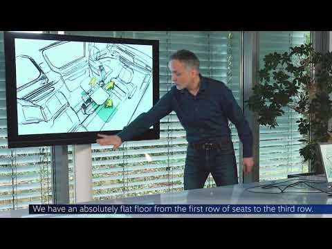 2021 VW T7 Mutlivan - Multi-Tool Table Teaser
