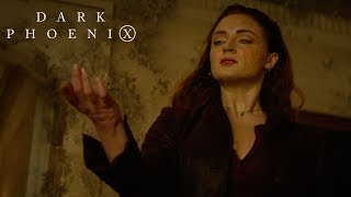 "VIDEO: DARK PHOENIX – ""It Made You Stronger"" TV Commercial"